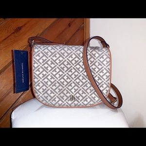Tommy Hilfiger small Xbody bag